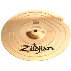 Zildjian Splash 12 FX Spiral Stacker