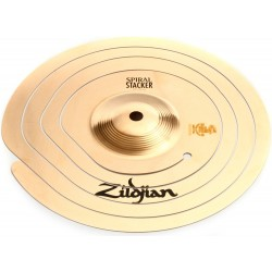 "Zildjian Splash 10"" FX Spiral Stacker"
