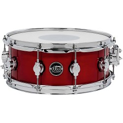 DW Caja  Performance Candy Apple 14x6.5""