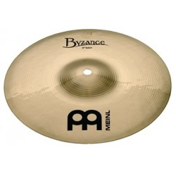 "Meinl Splash 08"" Byzance Brillant B8SB"