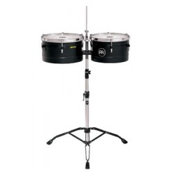 Meinl TI1BK Timbales Floatune