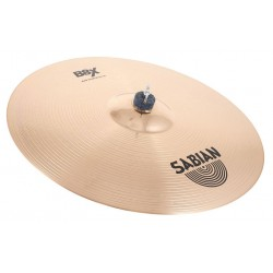 "Sabian Crash 18"" B8X Rock"
