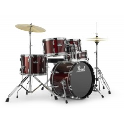 Pearl Roadshow RS585C Jazz Red