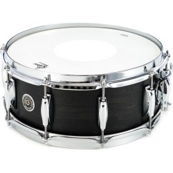 Gretsch Brooklyn Satin Black 14x5.5""
