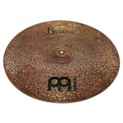 "Meinl Ride 24"" Byzance Big Apple Dark B24BADAR"