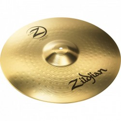 "Zildjian Crash Ride 18"" Planet Z"