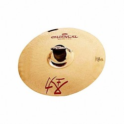 "Zildjian Splash 11"" Oriental Trash"