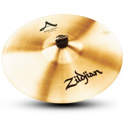 "Zildjian Crash 16"" A Zildjian Rock"