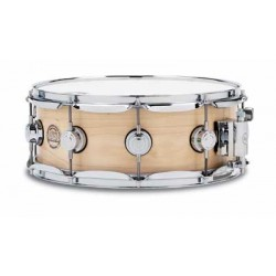 "DW Collectors 14x5"" Satin Oil Natural"