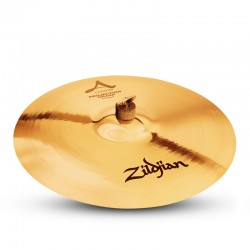 Zildjian Crash 18 A Custom Projection