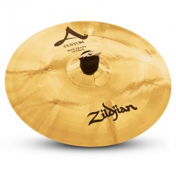 "Zildjian Crash 14"" A Custom Fast"