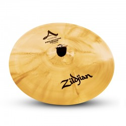 "Zildjian Crash 17"" A Custom Projection"