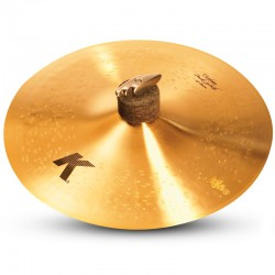 "Zildjian Splash 10"" K Custom Dark"