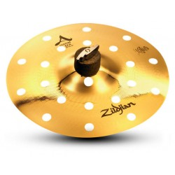 "Zildjian Splash 10"" A Custom EFX"