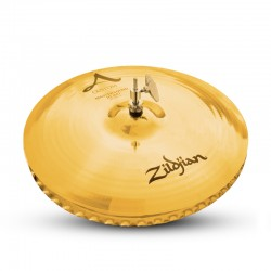 "Zildjian Hi Hat 15"" A Custom Mastersound"