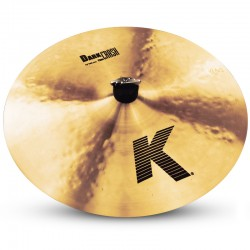 ZILDJIAN Crash 16 K Dark Thin
