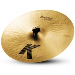 "Zildjian Crash 15"" K Dark Thin Outlet"