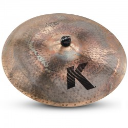 "Zildjian Ride 20"" K Custom Dry"