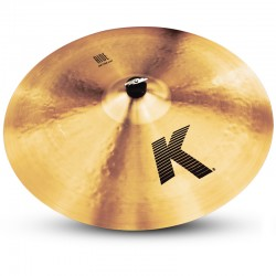 Zildjian Ride 22 K