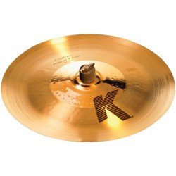 "Zildjian China 17"" K Custom Hybrid"