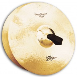 Zildjian Orquesta 18 Classic Orchestral Selection Medium Heavy