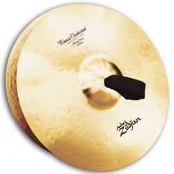 Zildjian Orquesta 16 Classic Orchestral Selection Medium Heavy