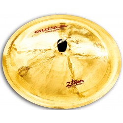 "Zildjian China 20"" Oriental Trash"