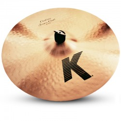 Zildjian Crash 18 K Custom Session