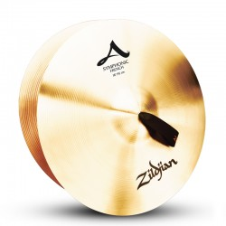 Zildjian Orquesta 18 Symphonic French