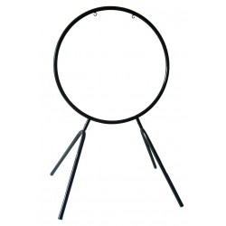 """Paiste Round Gong Stand Orchestra 24/26"""" ST48226"""