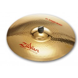 Zildjian Crash Ride 17 FX El Sonido Multi Crash