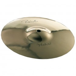 "Paiste Splash 10"" Signature Reflector"