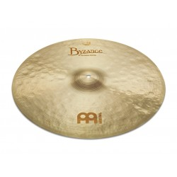 MEINL Ride 22 Byzance Jazz Medium Selection