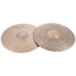 "Paiste Hi Hat 14"" Signature Dark Energy MKI"