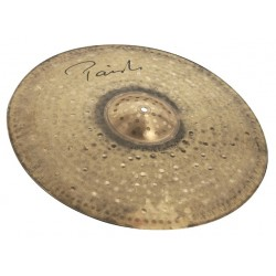 Paiste Ride 22 Signature Dark Energy MKI