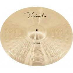 "Paiste Ride 20"" Signature Precision"