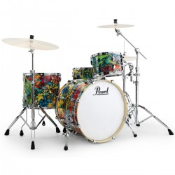 PEARL Vision VBA NY Splatter Limited Edition