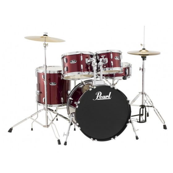 PEARL Roadshow RS505C Studio Roja