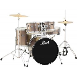 Pearl Roadshow RS585C Jazz Bronce