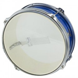 DB Snare Drum Small 10x04 Blue