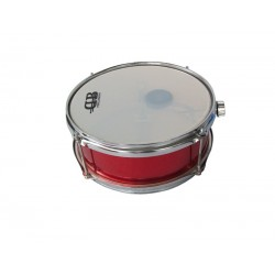 DB Snare Drum Small 10x04 Red