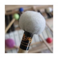 Morgan Mallets TJ07 Maza Timbal Junior