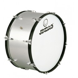 Jinbao B2060 Bass Drum 60x20 cms