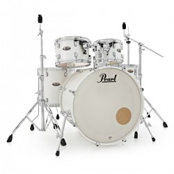 Pearl Decade Maple Standard White Satin Slate Pearl