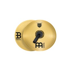 "Meinl Banda 13"" Marching Brass"