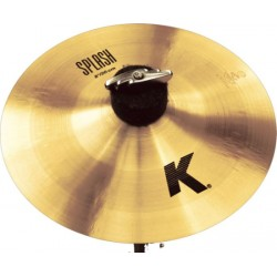 "Zildjian Splash 08"" K"
