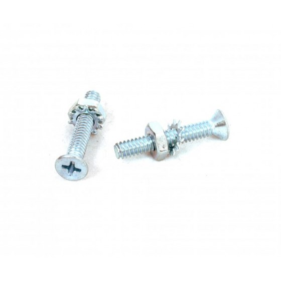 DW DWSP700 Screw, nut and Washers for base casting