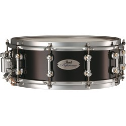 Pearl RFP1450S Reference Pure Matte Black 14x5""