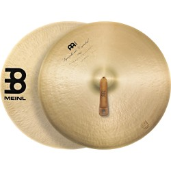 "Meinl Orchestra 22"" Symphonic Thin"