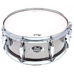 "Pearl Export 14x5.5"" Smokey Chrome"